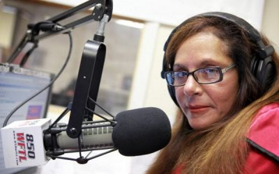 iTunes Podcast- 850 WFTL The Joyce Kaufman Show